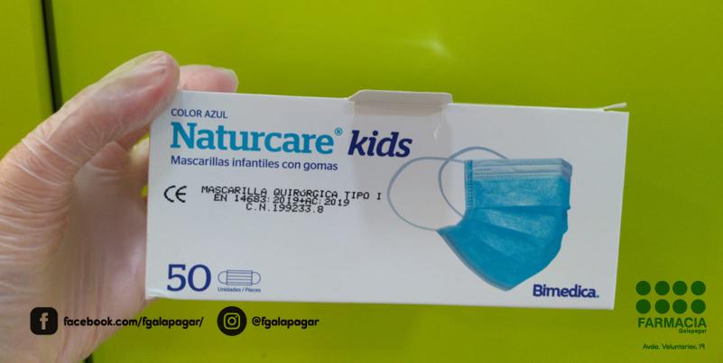 NATURCARE KIDS